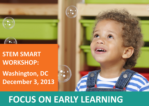 DC STEM Smart Workshop