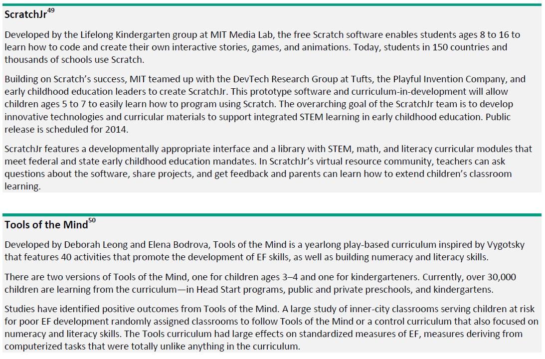 Nurturing Stem Skills In Young Learners Prek3 Successful Stem